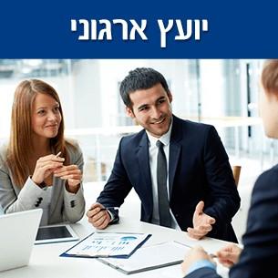 מיהו יועץ ארגוני ומה כולל תהליך ייעוץ ארגוני בחברות?