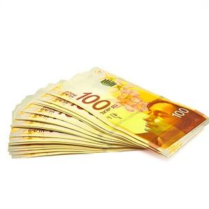 עלות של יועץ כלכלי בייעוץ פיננסי לצורך גיוס אשראי לעסקים