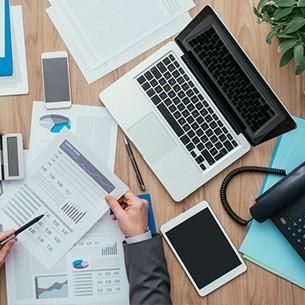 איך בונים תקציב נכון לעסק?