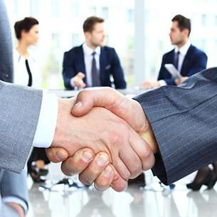 איך בוחרים יועץ פיננסי מוצלח לעסק?