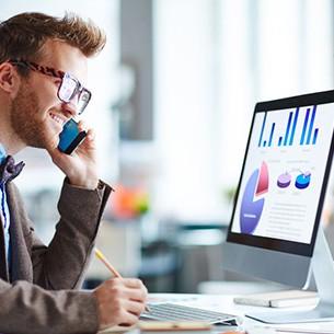מה כולל תהליך ייעוץ כלכלי לעסקים?
