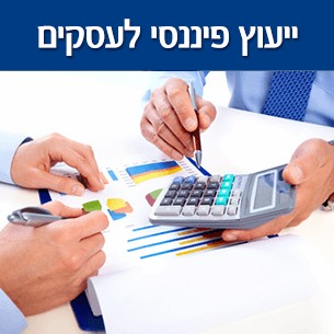 כמה עולה ייעוץ פיננסי לעסק לצורך גיוס אשראי?