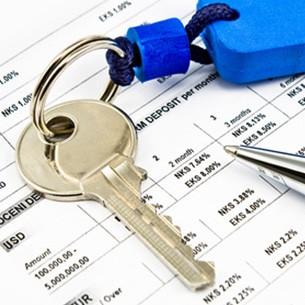 משכנתא לצורך השקעה בחלוקת דירות או בתים ליחידות דיור